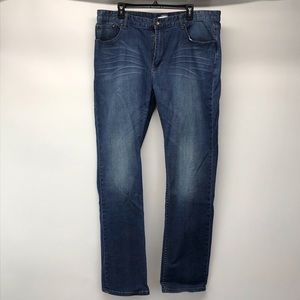 Used Five Four + Robert Geller Jeans size 38